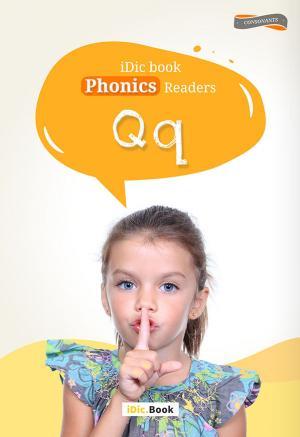 Consonants: Qq