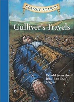 Gulliver\'s Travels