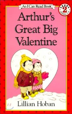 Arthur\'s Great Big Valentine