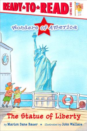 Ready to Read 1 - Wonders of America