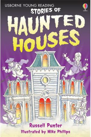 Stories of Haunted House