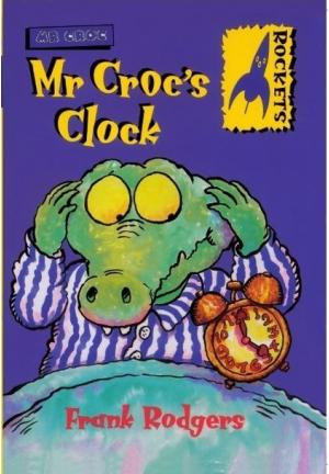 Mr. Croc\'s Clock