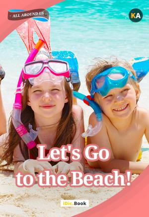 Let\'s Go to the Beach!
