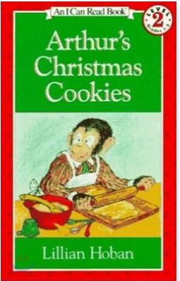 Arthur\'s Christmas Cookies