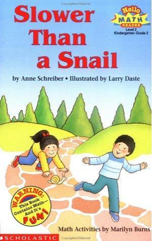 Slower Than A Snail