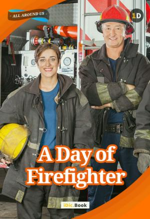 A Day of Firefighter