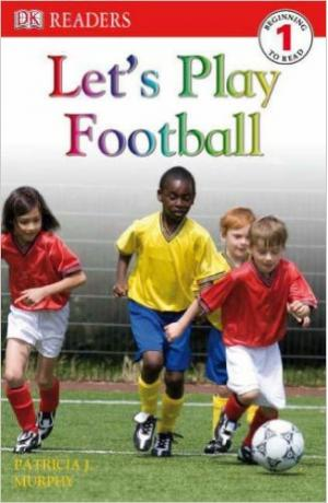 Let\'s Play Football