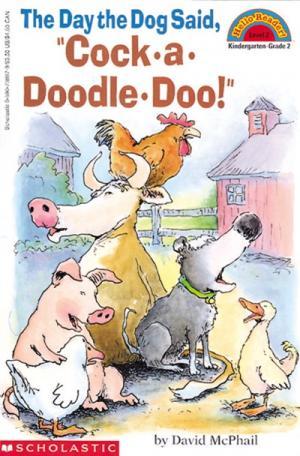 Cook a Doodle Doo!