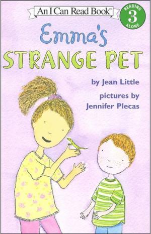 Emma\'s Strange Pet