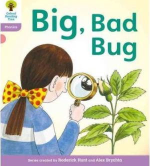 Big, Bad Bug