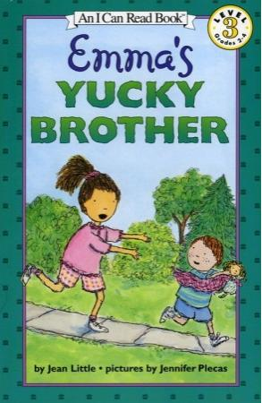 Emma\'s yucky brother