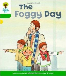 The Foggy Day