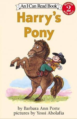 Harry\'s Pony