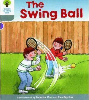 The Swing Ball