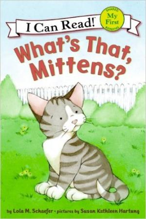 What\'s That, Mittens?
