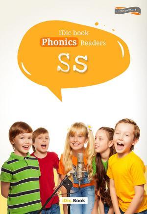 Consonants: Ss