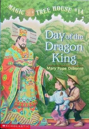 Day of the Dragon King 14