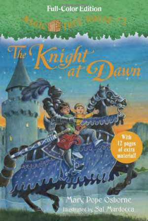 The Knight at Dawn 2