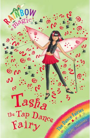 Tasha the Tap Dance Fairy