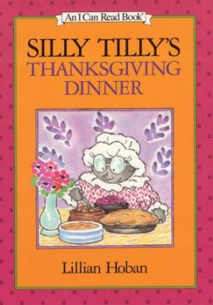 Silly Tilly\'s Thanksgiving Dinner