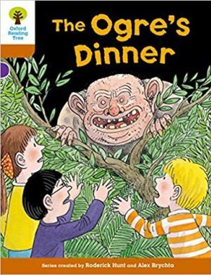 The Ogre\'s Dinner