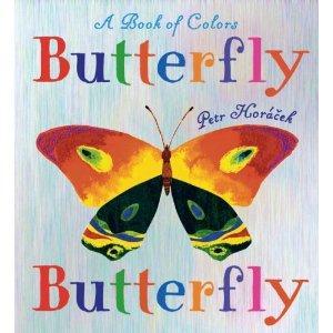 Butterfly, Butterfly