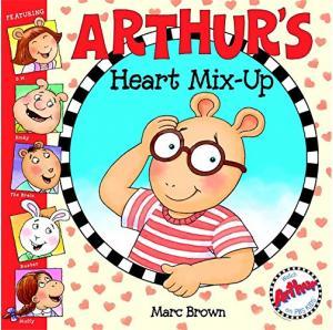 Arthur's Heart Mix Up