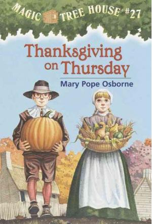 Thanksgiving on Thursday 27