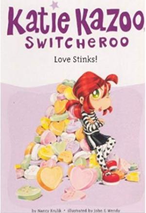 Love Stinks!