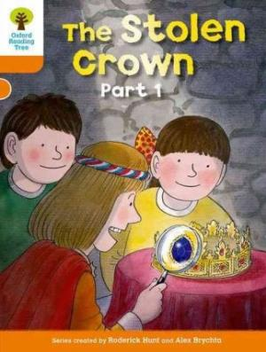The Stolen Crown Part 1