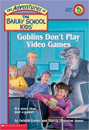 Goblins Don\'t Play Video Games