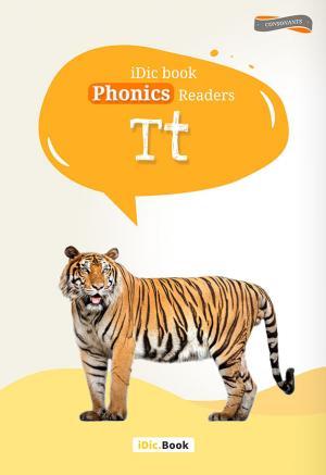 Consonants: Tt