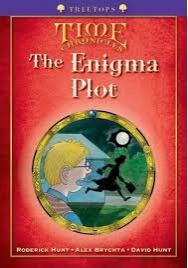 The Enigma Plot