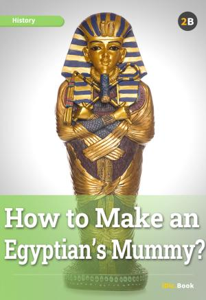 How to Make Egyptian\'s Mummy?