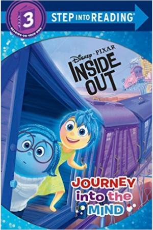 Inside Out Journey into the Mind