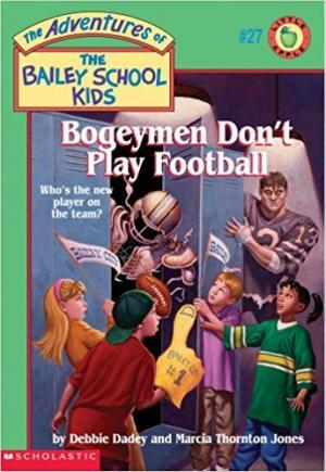 Bogeymen Don\'t Play Football