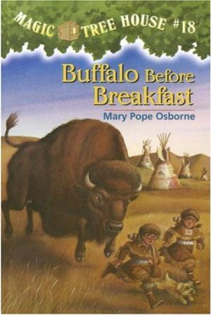 Buffalo Before Breakfast 18