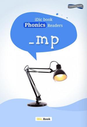 Consonant Blends: _mp