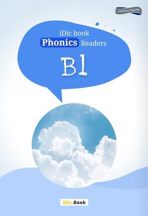 Consonant Blends: Bl