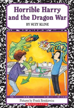 Horrible Harry and the the Dragon War