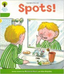 Spots!