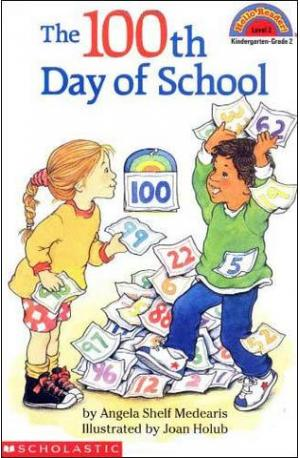 The 100 Day of School