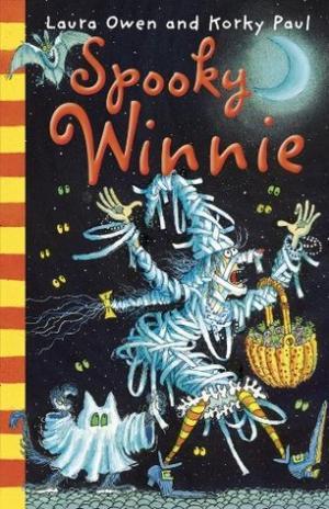 Spooky Winnie