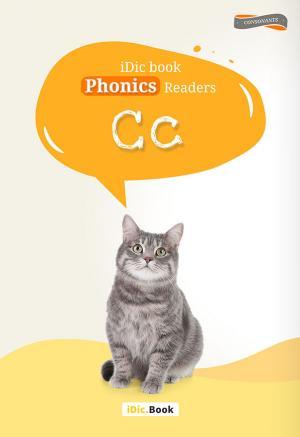 Consonants: Cc
