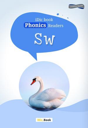 Consonant Blends: Sw