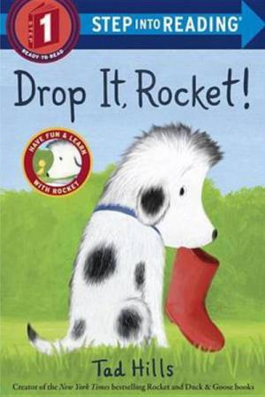 Drop It ,Rocket!