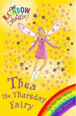 Thea the Thursday Fairy