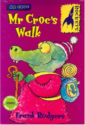 Mr. Croc\'s Walk