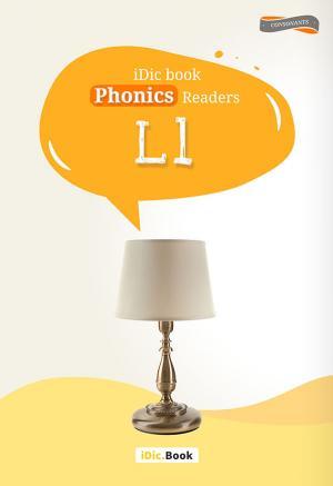 Consonants: Ll