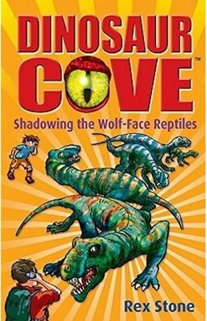 Shadowing the Wolf-Face Reptiles